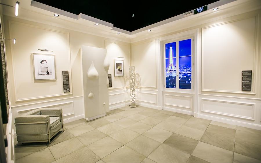 Stand expo - Signalétique - Atelier Gilles Bail - L'art d'habiller l'espace